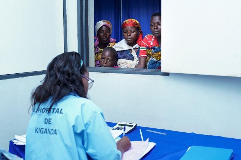 Appui au Système National d'Information Sanitaire (SNIS) du Ministère de la Santé Publique et de la Lutte Contre le SIDA