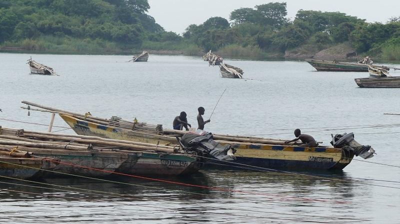 Projet Régional intégré d'Amélioration de la Qualité des Eaux du Lac Tanganyika et de son Bassin
