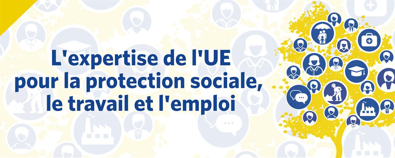 EU Expert Facility on Employment, Labour and Social Protection (SOCIEUX+)