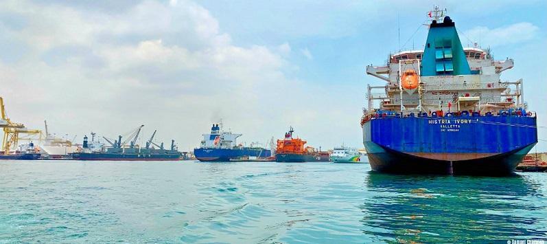 WeCAPS : Gouvernance portuaire (contrat final)