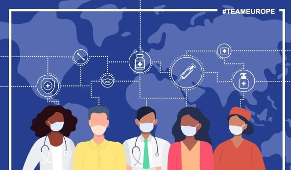 EU digital solutions to strengthen the resilience of education and health systems to COVID-19 in the Eastern, Southern Africa and Indian Ocean Region