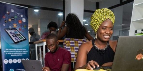 Projet d'appui à la compétitivité de l'Afrique de l'Ouest – Volet Bénin : Soutien au secteur du numérique à travers des appuis aux incubateurs et espa