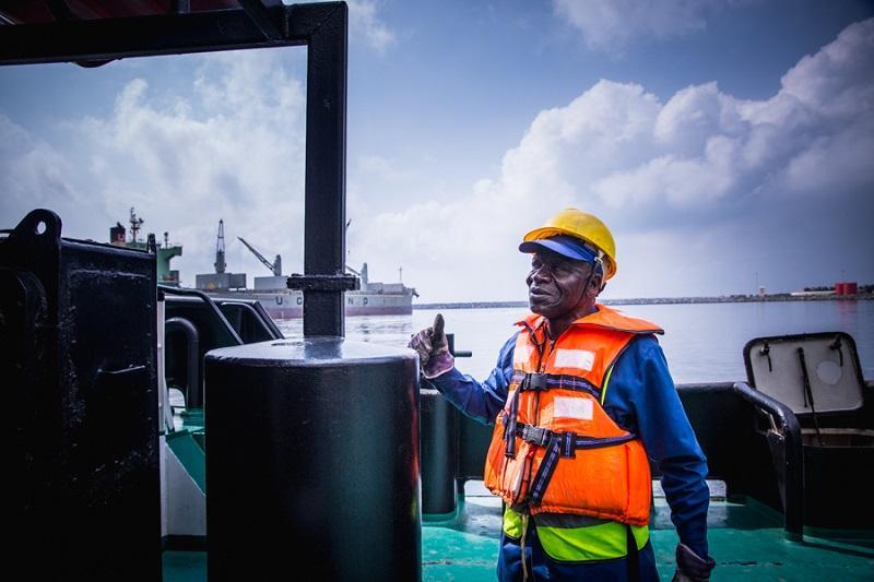 Appui au développement du secteur (para)portuaire