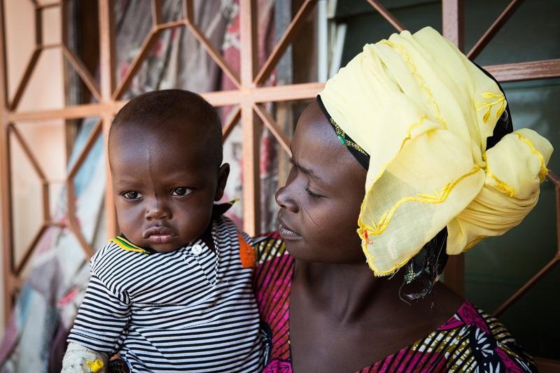 Promotion des droits et l'accès à la Santé Sexuelle et Reproductive