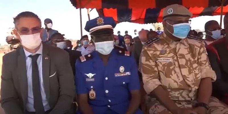 Projet d'appui à la stabilisation de l'Est du Burkina Faso Phase 2