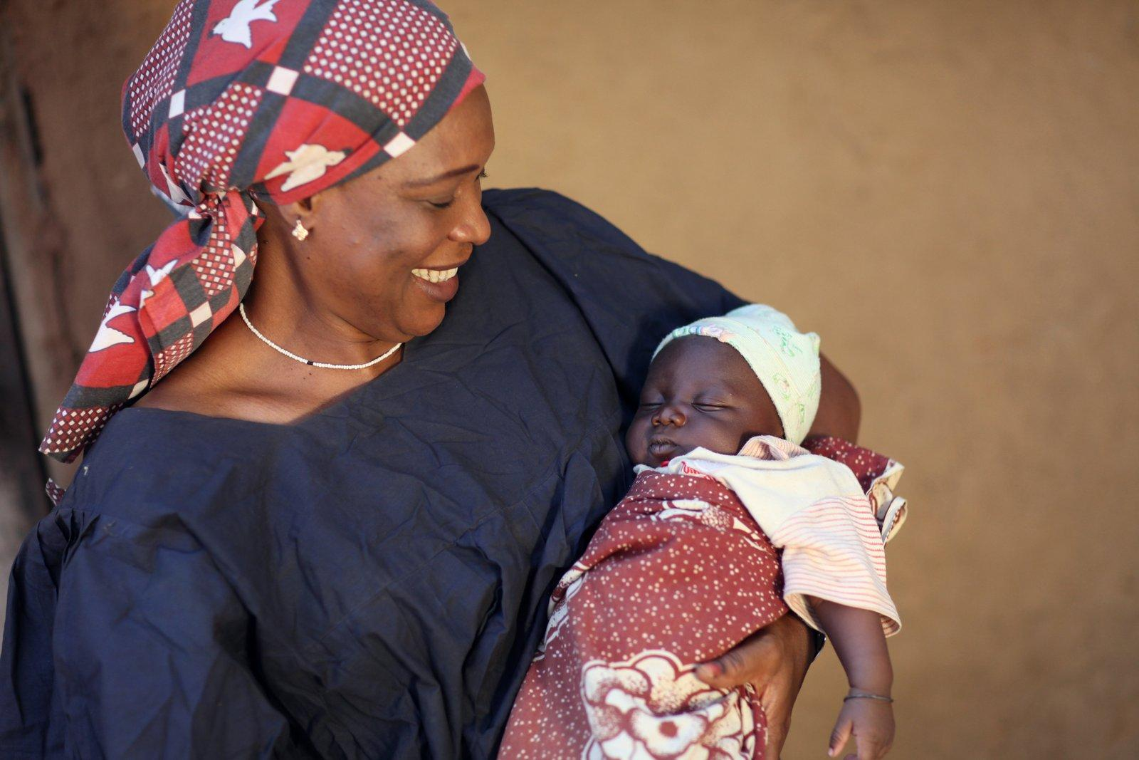 Programme d'appui au fonctionnement de l'état civil et à la mise en place d'un système d'information sécurisé au Mali