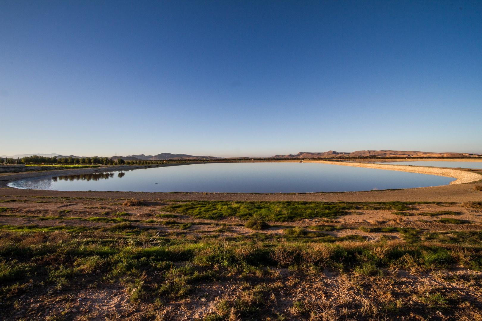 Appui institutionnel à 3 agences de bassins hydrauliques