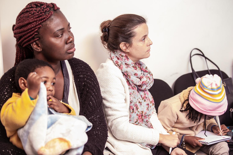 Amuddu : Appui à la mise en œuvre de la stratégie Nationale d'immigration et d'asile