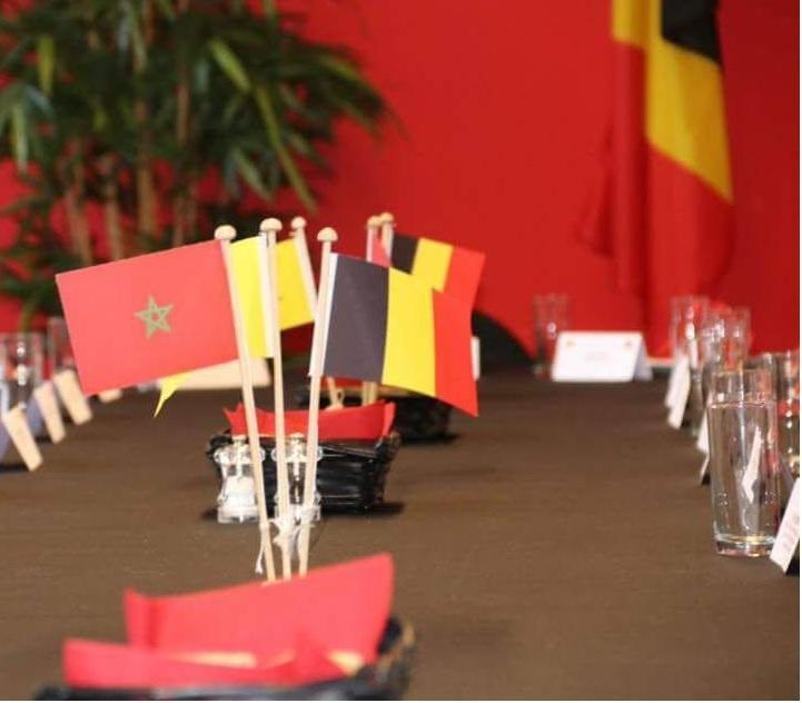 Appui à la mise en œuvre de la stratégie nationale en faveur des Marocains résidant en Belgique