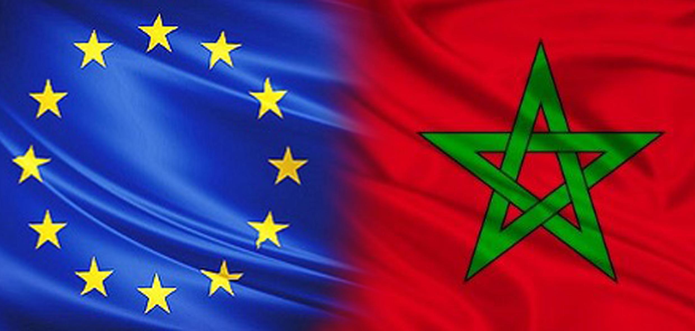 Projet de jumelage au Maroc avec le Conseil Supérieur du Pouvoir Judiciaire