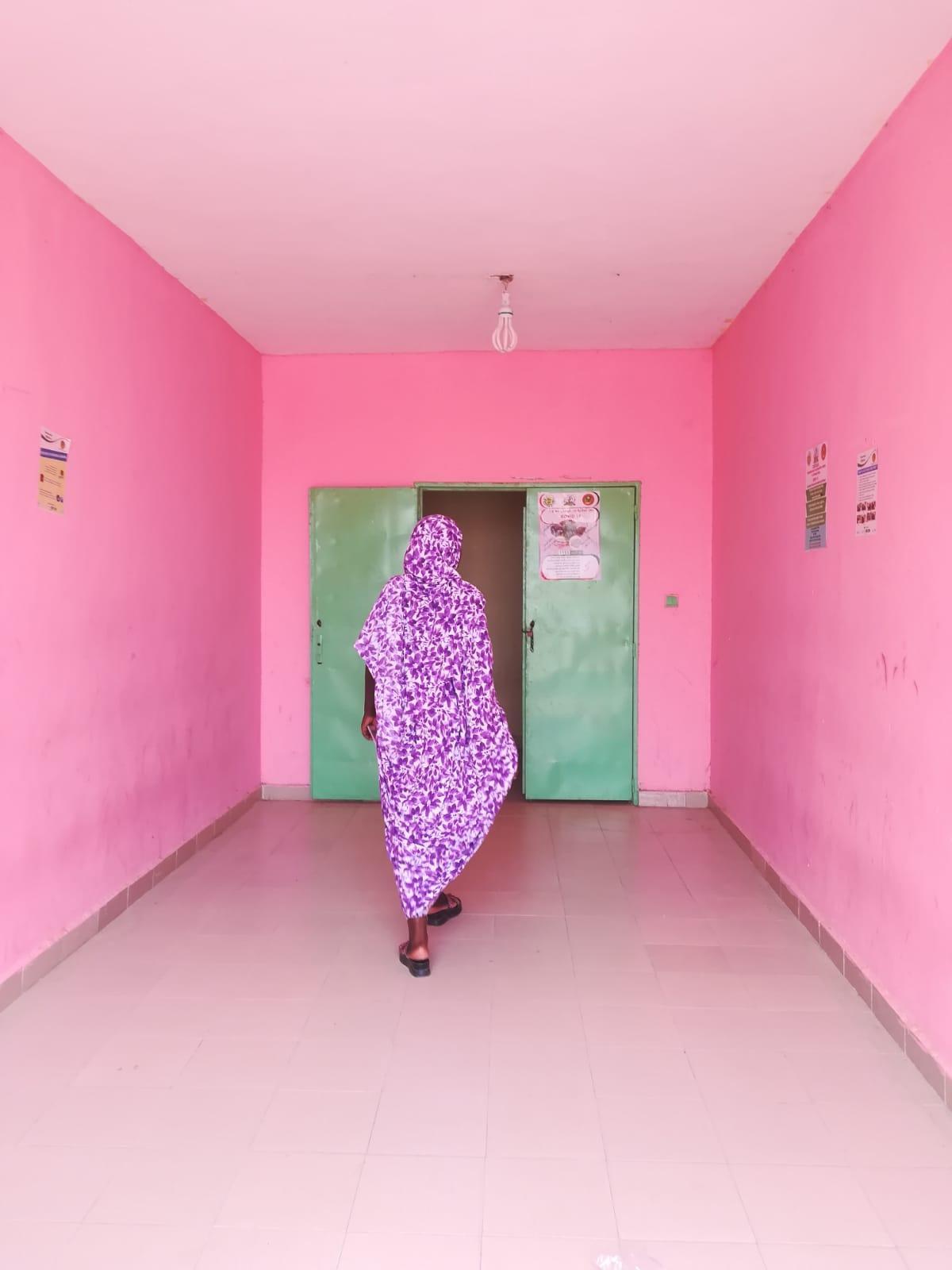 Extension de la Couverture Maladie Universelle en Mauritanie