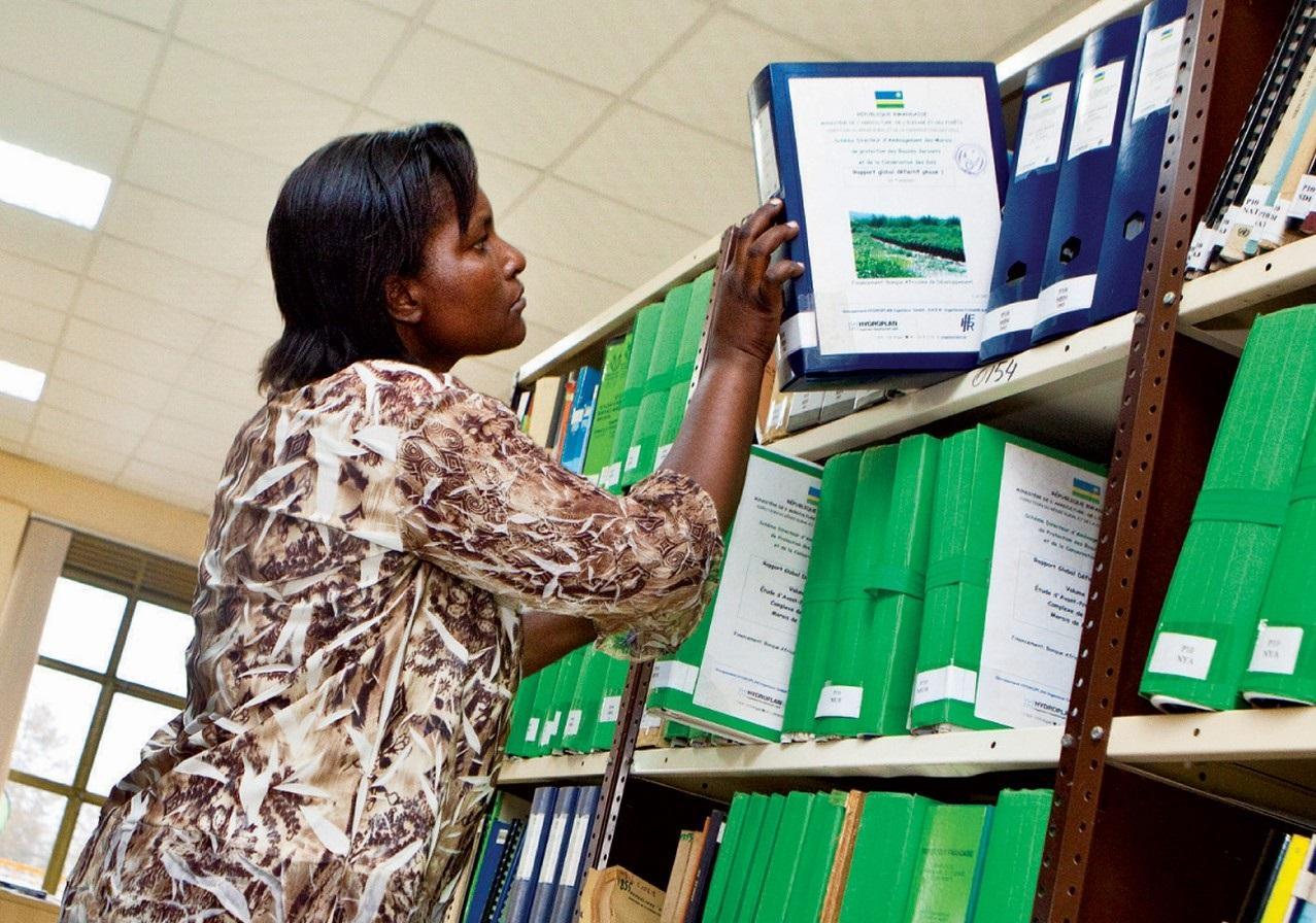 Programme d'appui à la réalisation d'études et de consultations