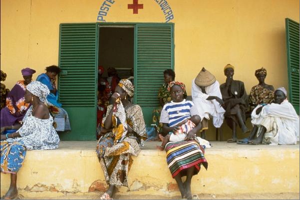 Projet d'appui au renforcement du système de santé du Niger (PARSS)