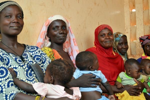 Programme d´appui au  système de santé (PASS) au Niger