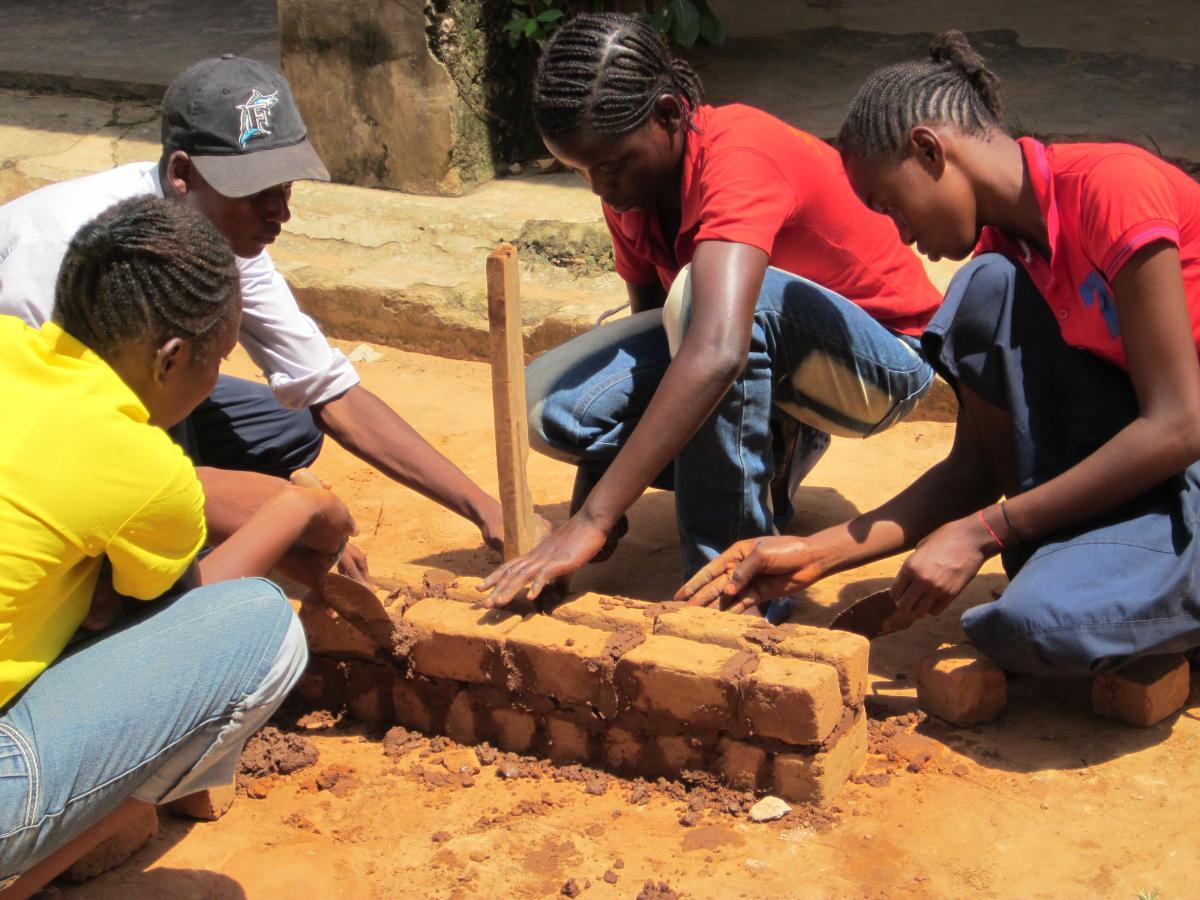 Programme de Soutien au Secteur de l'Enseignement Technique et la Formation Professionnelle (ETFP) dans le Bassin d'Emploi de Mbuji Mayi (EDUKOR)
