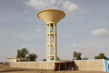 Projet d'amélioration des services d'Eau Potables et d'assainissement en milieu rural (PASEPAR LUX)