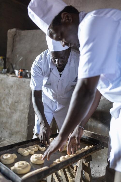 Appui au renforcement du capital financier, technique, humain et social des entreprises du Sine-Saloum