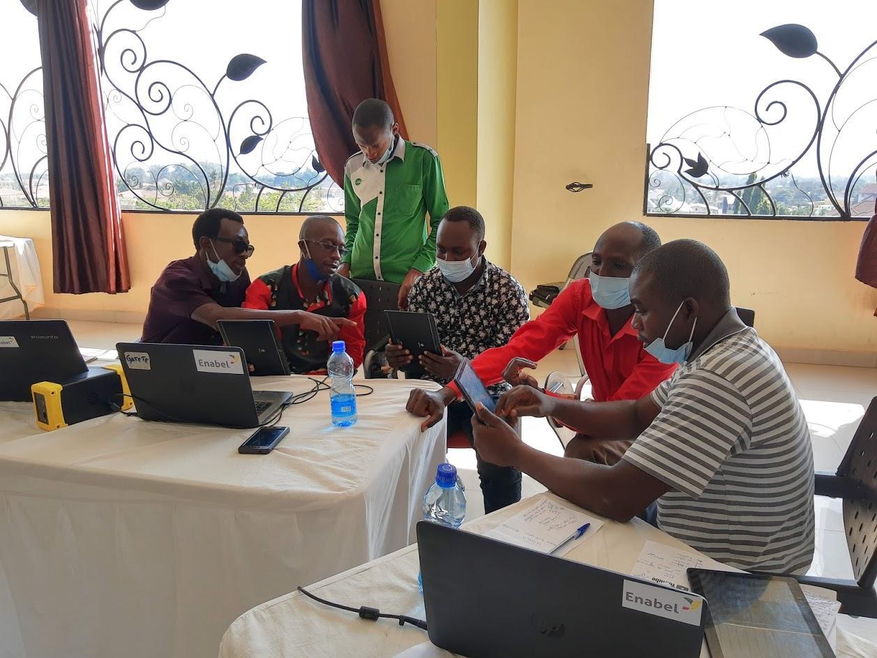 La technologie digitale, une opportunité d'améliorer l'attractivité des Centres d'Enseignement des Métiers au Burundi