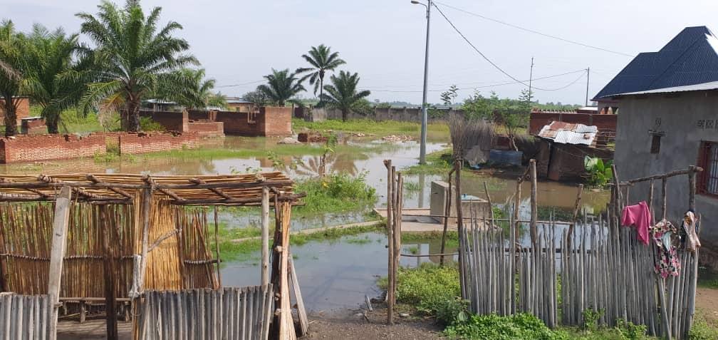 Le suivi de la montée du niveau du Lac Tanganyika : un nouvel enjeu pour le projet « Lake Tanganyika Water Management et l'Autorité du Lac Tanganyika