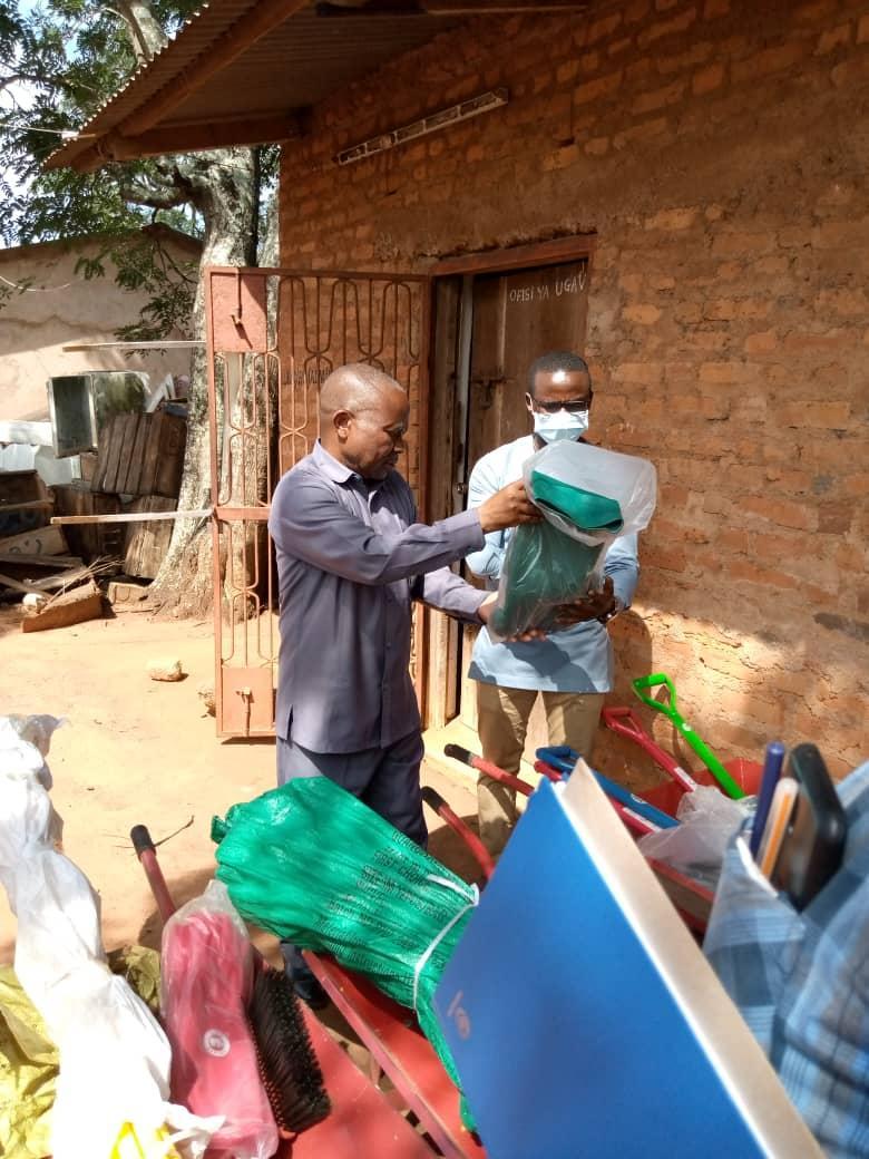 LATAWAMA-Kigoma : Plus de 200 membres des organisations à base communautaire bénéficient du soutien technique pour améliorer le service de gestion des