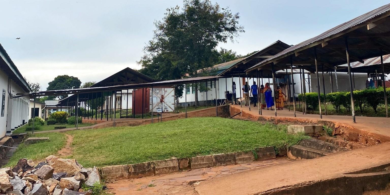 Kigoma, Tanzanie : le projet LATAWAMA appuie l'Hôpital régional de Mahwehi pour une gestion efficace des déchets biomédicaux