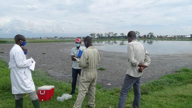 Bujumbura - Vers l'adoption d'une solution technique de pompage régulier des boues de la station d'épuration de Buterere