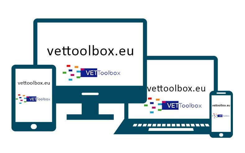 VET Toolbox website now online !