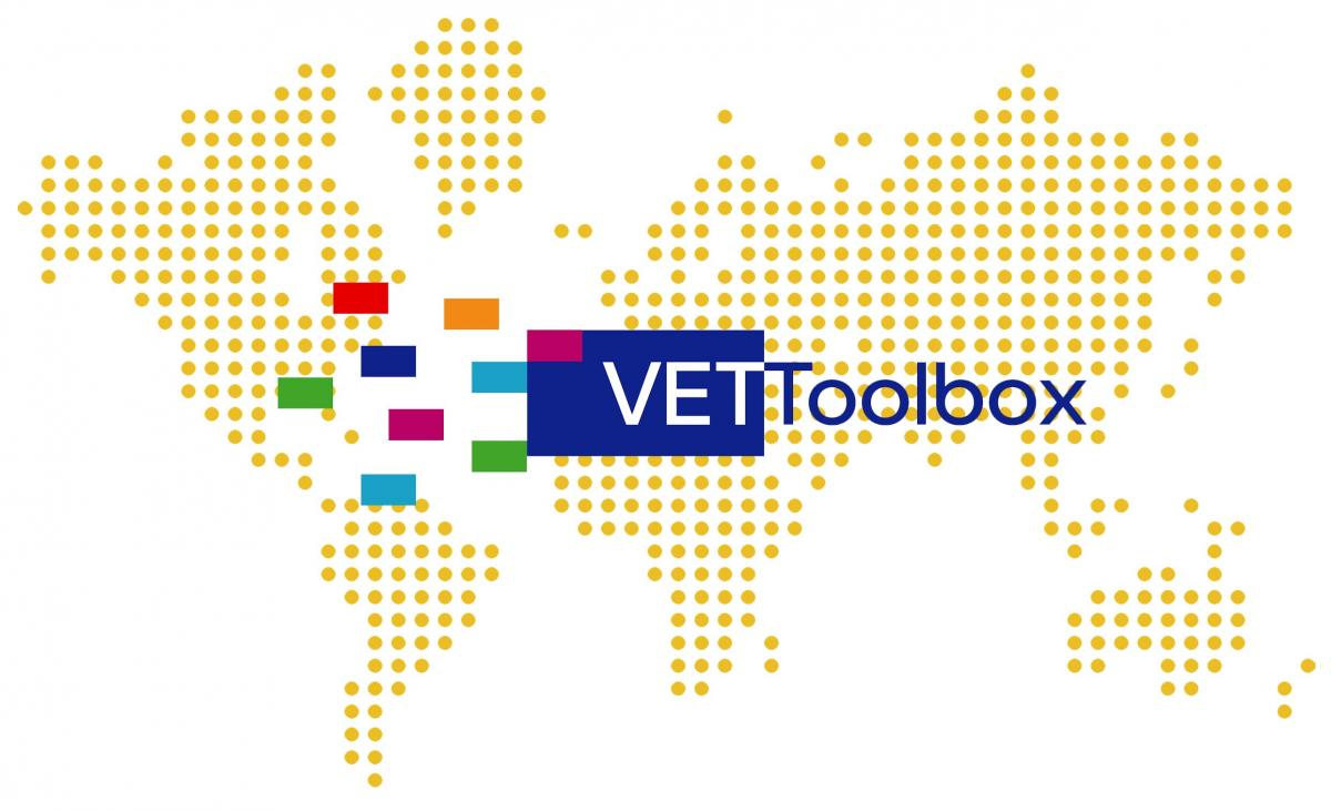 The VET Toolbox will start soon in