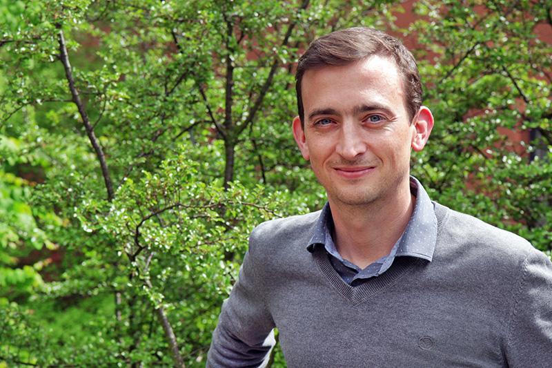 5 questions à Arnaud Leclercq Responsable du programme Wehubit