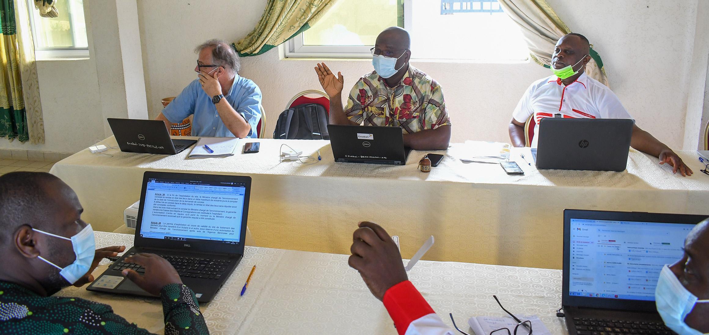 Bénin: L'arsenal juridique environnemental actualisé