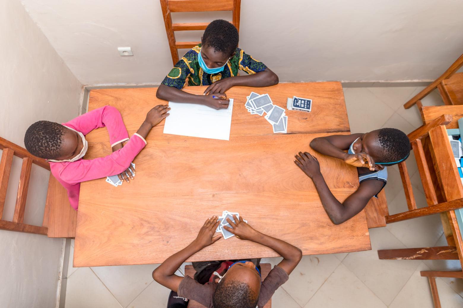 Mise en place des Centres Ado et Jeunes (CAJ) : une expérience porteuse de résultats dans le département du #Couffo