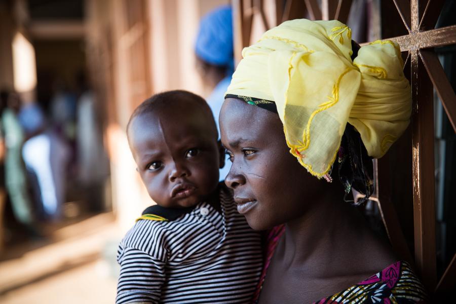 EQUITE : Ensemble pour une Qualité des soins Inclusive et Transparente, orientée vers l'Egalité genre