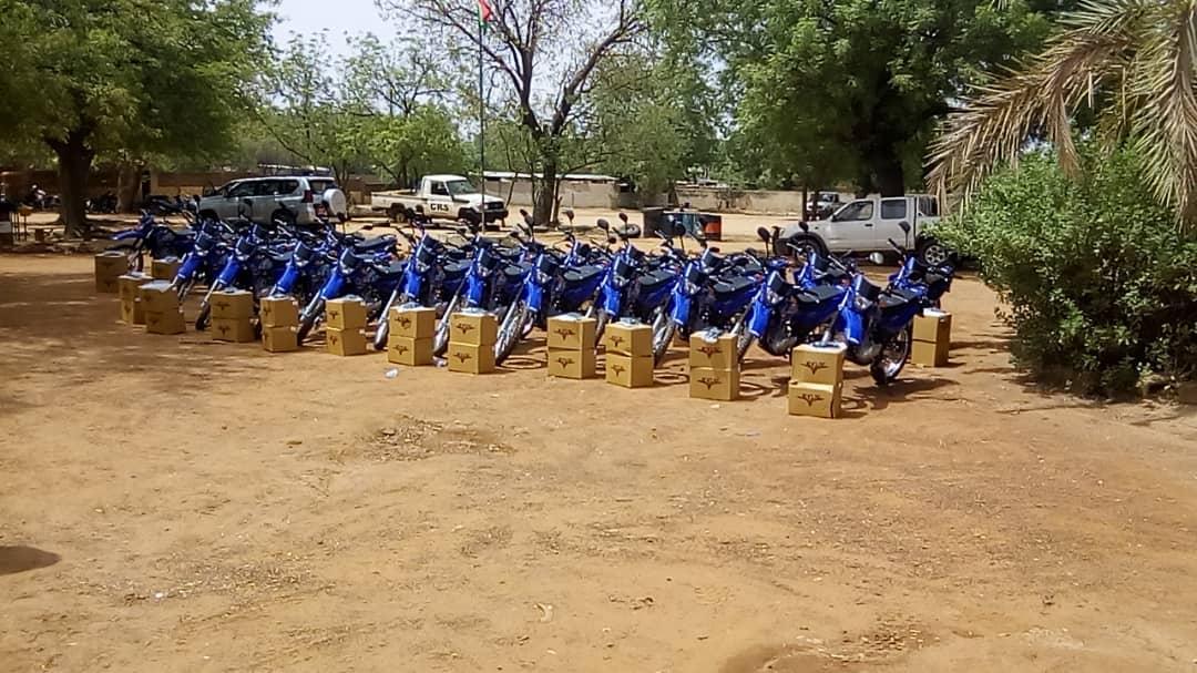 Opérationnalisation de l'approche Police de Proximité dans la région du Centre-Est