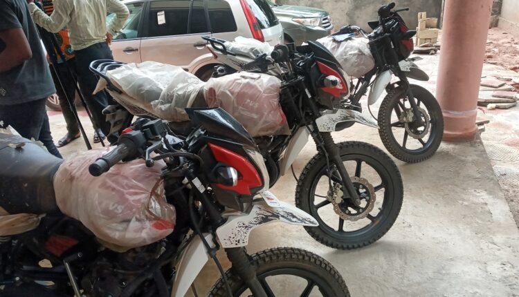 Kindia : la commune urbaine  bénéficie de matériels roulants, informatiques et des fournitures pour la décharge municipale de Koliady