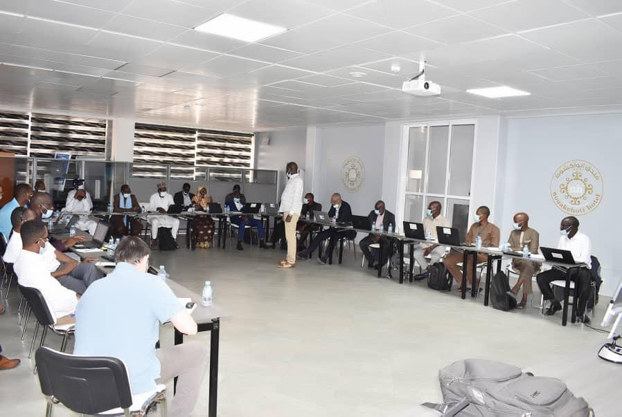 Atelier bilan de la première année de mise en œuvre des actions RIMDIR et des actions d'intermédiation sociale des ONG de Conventions subsides