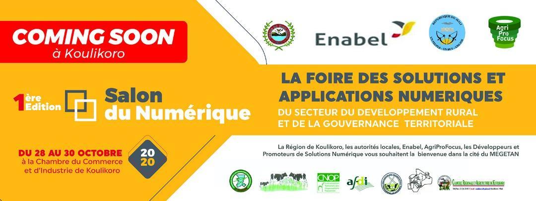la digitalisation au service du développement rural