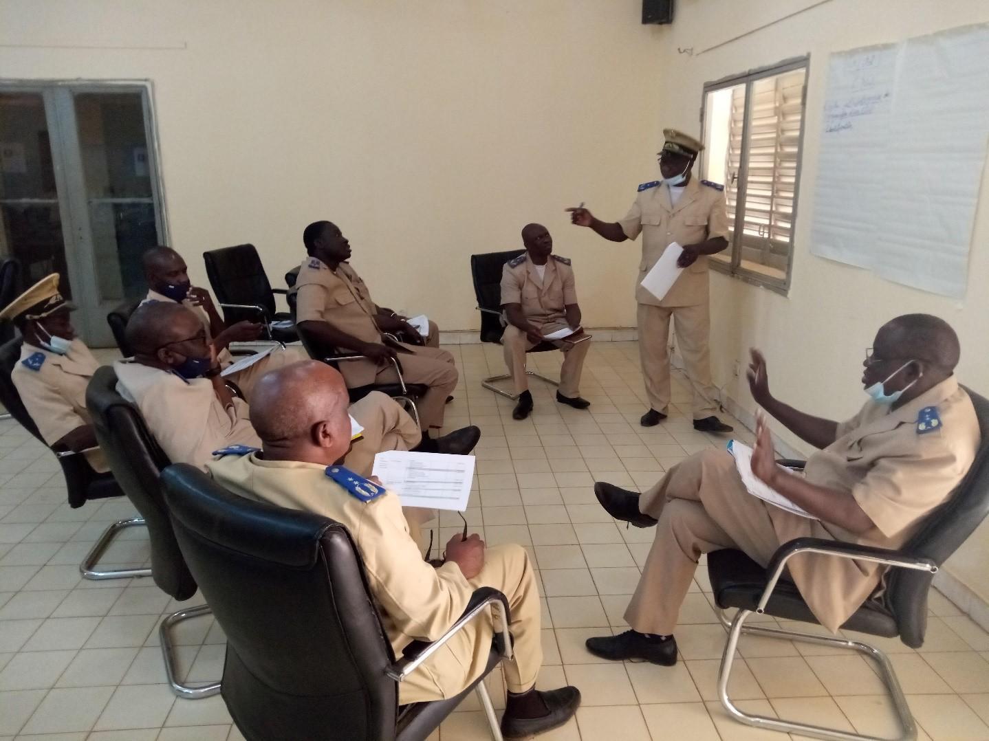 Les cadres maliens mieux formés pour une gestion efficace et efficiente des programmes