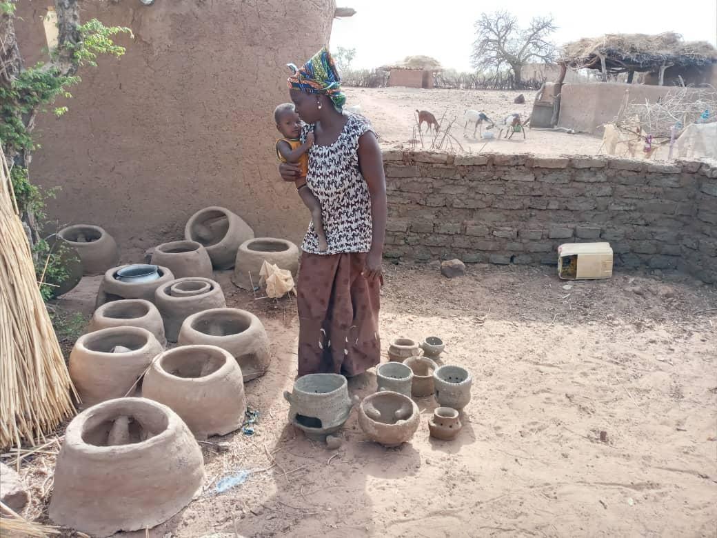 Mali: Respect de l'environnement, les foyers améliorés connaissent un véritable succès