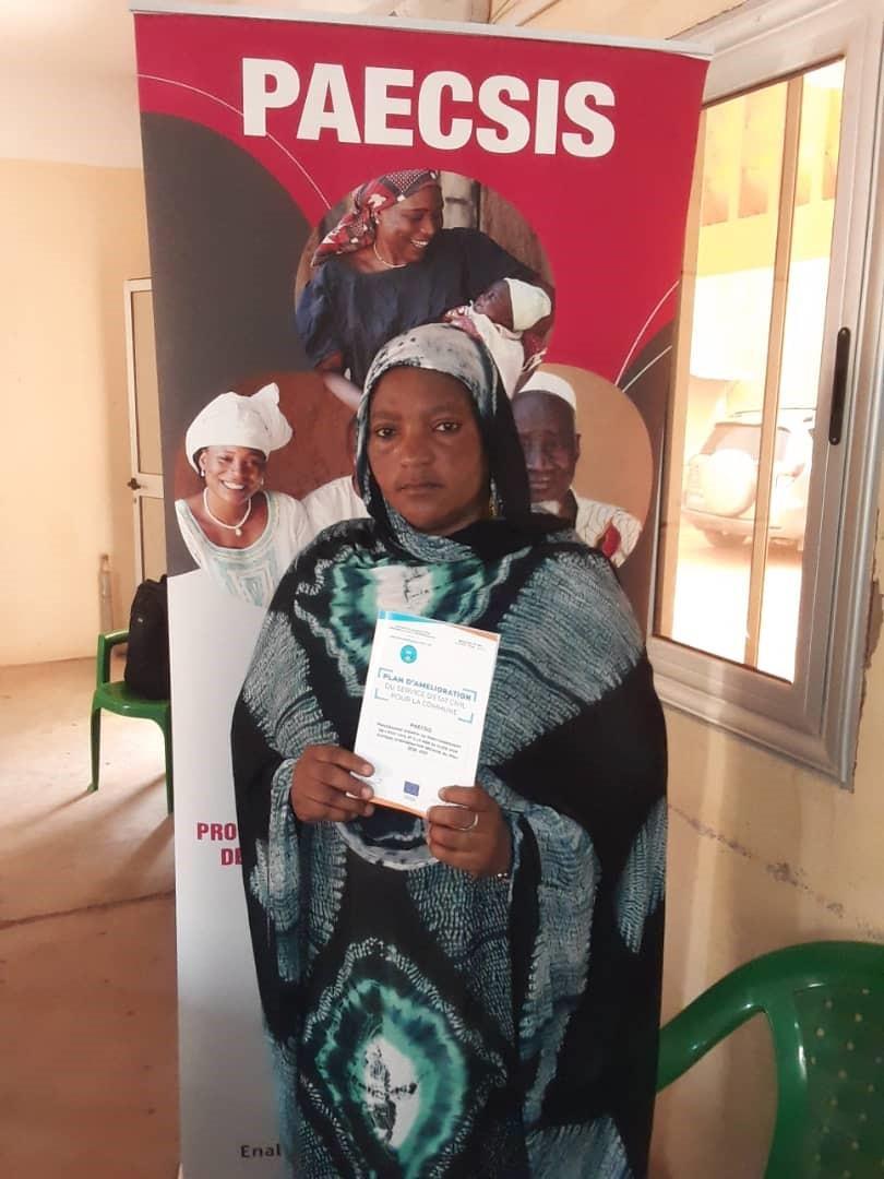 Vers de nouveaux centres d'état civil au Nord Mali