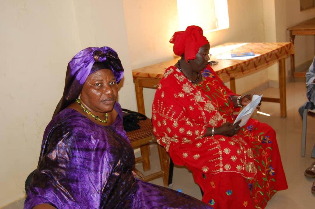 Soutenir l'état civil dans le Centre et le Nord du Mali