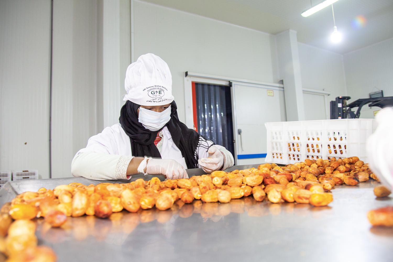 COVID-19: renforcer la résilience des agriculteurs