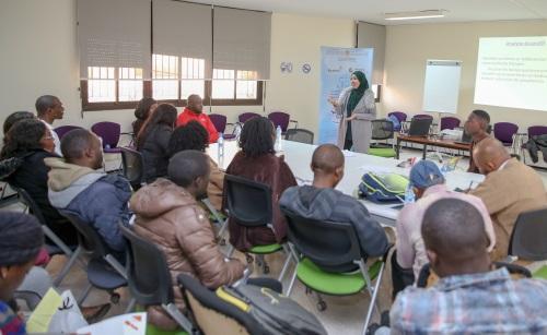 COVID-19: renforcer la résilience des personnes migrantes