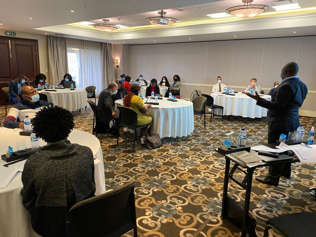 PEFA 2019: Technical level validation seminar of the PEFA Preliminary Report