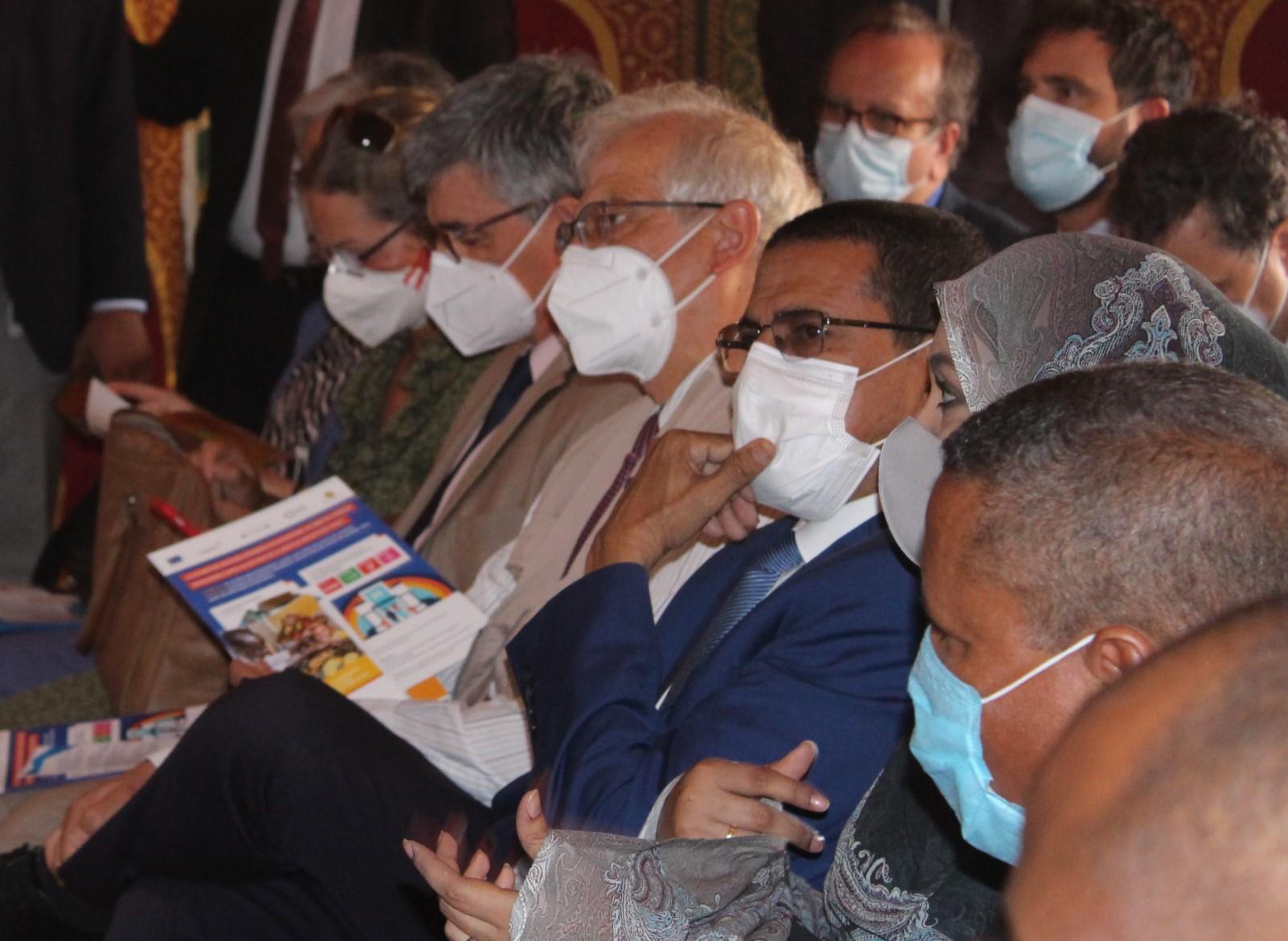 Silence... On soigne, Enabel Santé en action