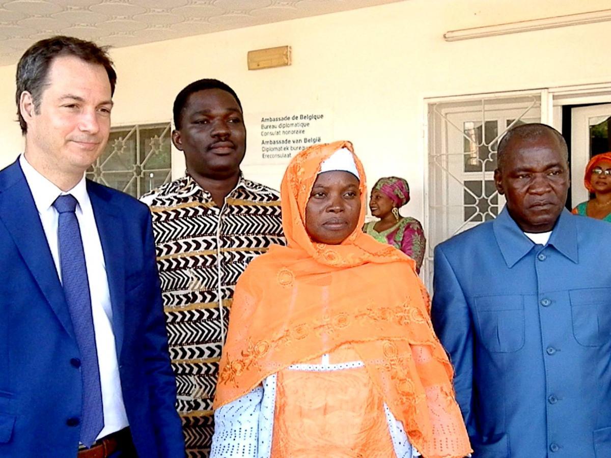 Signature un nouvel accord de coopération avec le Niger
