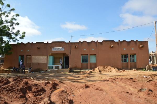 Priorité aux patients : Améliorer l'accès à la santé dans les zones rurales du Niger