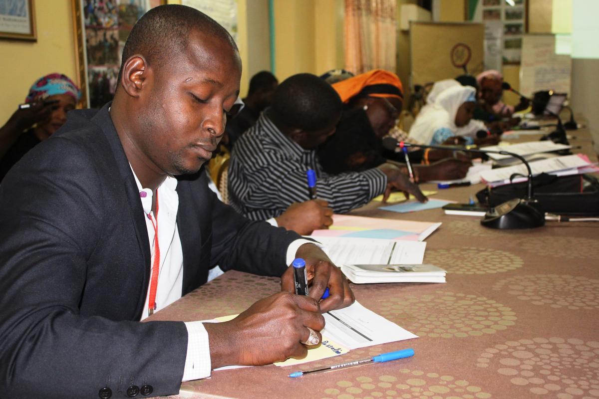 Le renforcement des capacités individuelles comme tremplin vers le développement socio-économique