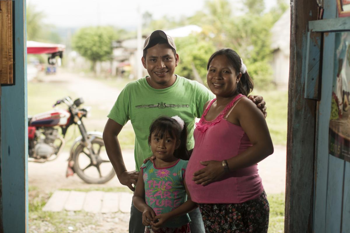 Primera capacitación sobre la inclusión transversal del género e interculturalidad en el Sector Salud - San Martín