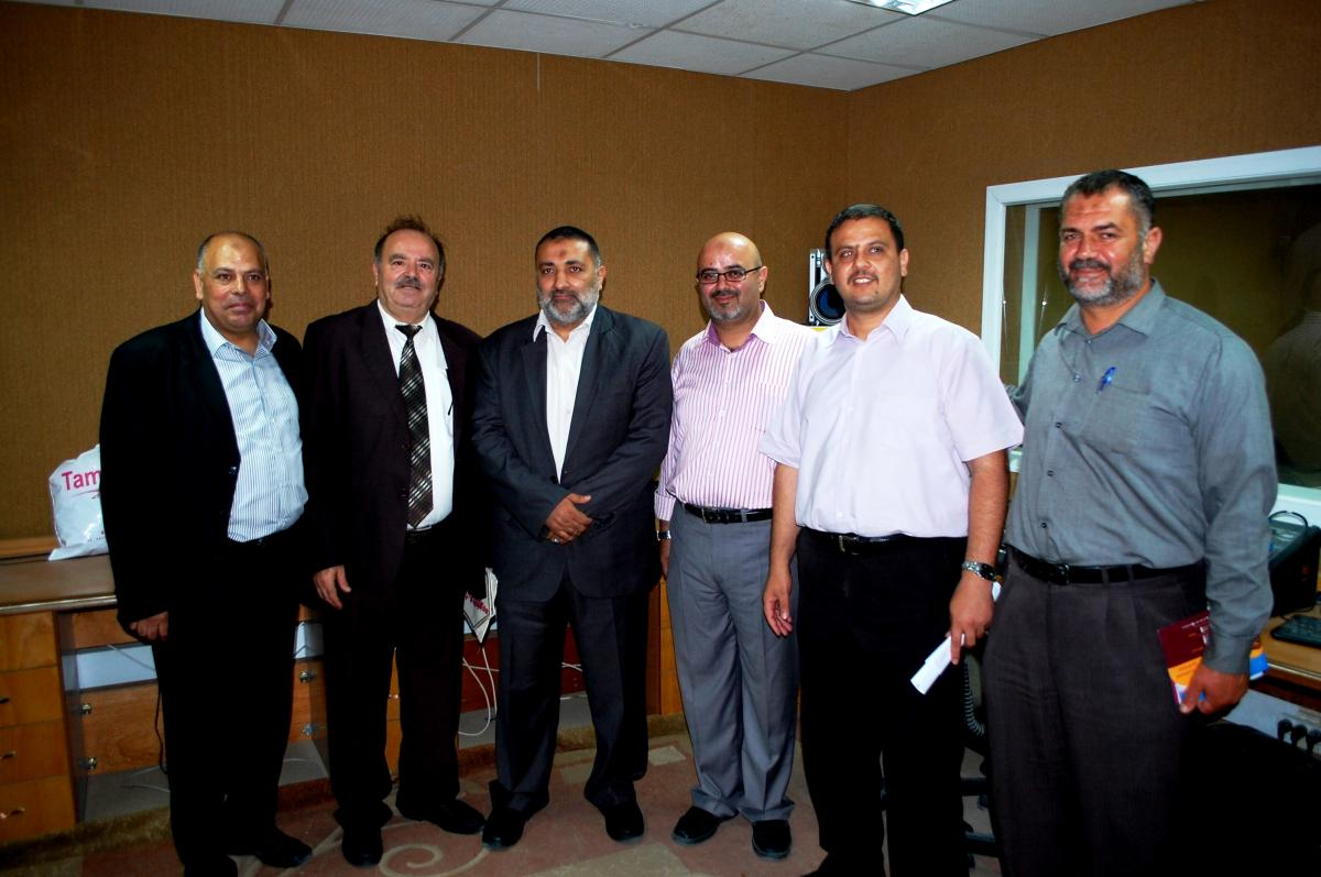 The success story of Deir al Balah