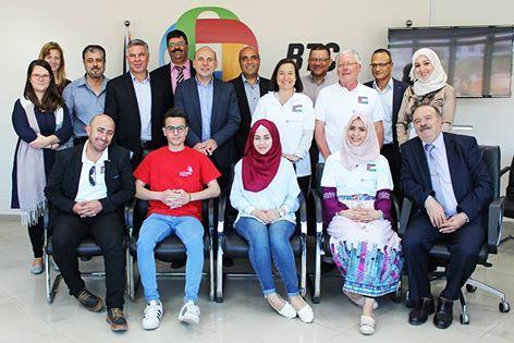 Belgium supports PalestineSkills